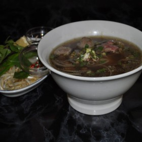 N°15 : Soupe Pho
