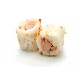 MC5. 6 pièces Foie gras figue séchée
