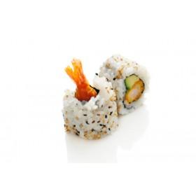 MC6. 6 pièces Crevette tempura