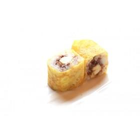 D2. Maki sucré Banane nutella